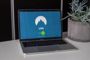 Ordinateur Nord VPN explication