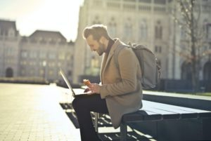 travail en ligne digital nomade
