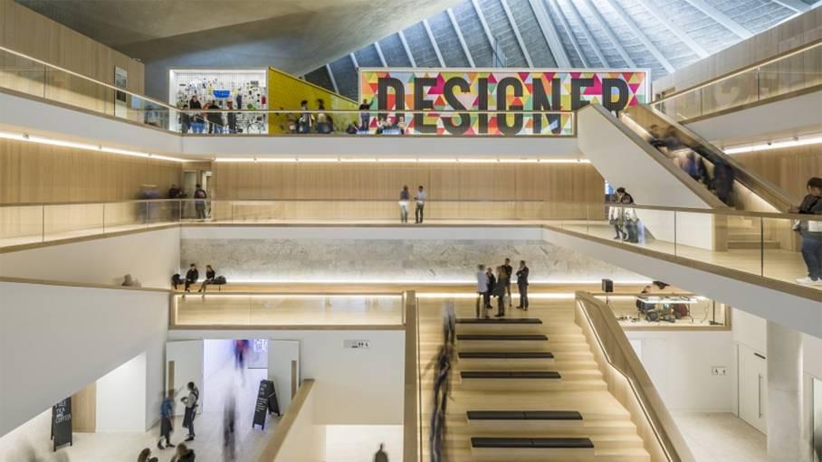 design Musée londres