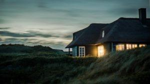 Homesitting gardiennage maison voyage