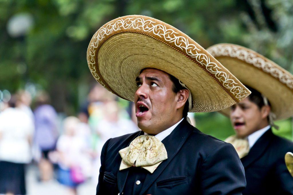 meteo mexique et evenements