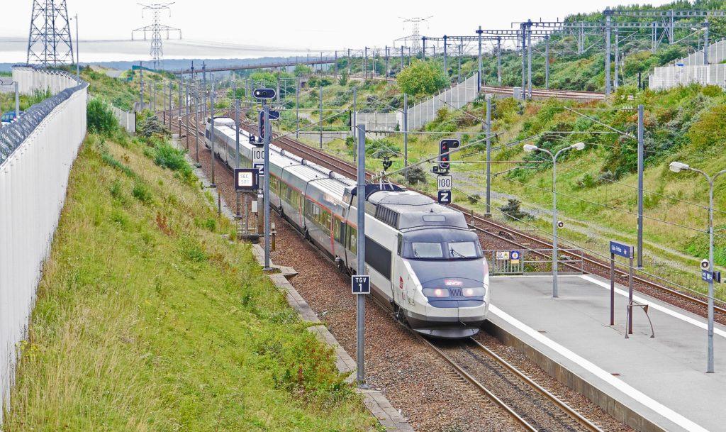 Eurostar snap voyager pas cher